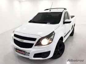 GM - Chevrolet MONTANA - montana SPORT 1.4 8V 102CV ECONOFLEX