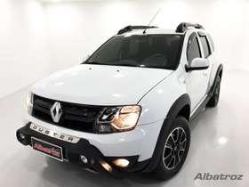 Renault DUSTER - duster DYNAMIQUE GOPRO 4X4 2.0 16V HIFLEX