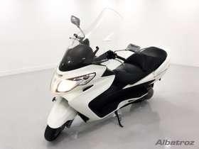 Suzuki BURGMAN - burgman BURGMAN 400