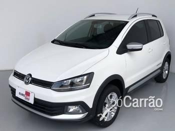 Volkswagen crossfox 1.6 16V MSi IMOTION