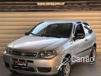 Fiat palio FIRE ECONOMY 1.0 8V