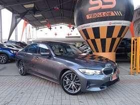 BMW 330I - 330i SPORT 2.0 TB