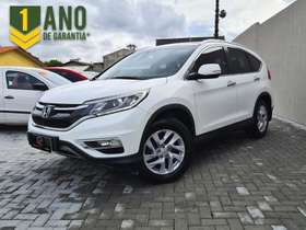 Honda CR-V - cr-v EXL 4WD 2.0 16V AT