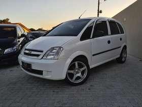 GM - Chevrolet MERIVA - meriva 1.8 16V