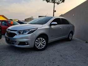 GM - Chevrolet COBALT - cobalt ELITE 1.8 8V ECO AT6