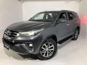 Toyota HILUX SW4 - hilux sw4 SRV 4X4 4.0 V6 7LUG AT