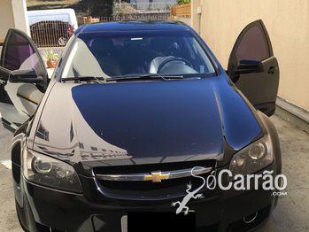 GM - Chevrolet omega CD 3.6 SFI V6 AT
