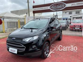 Ford ecosport SE 1.6 16V P.SHIFT