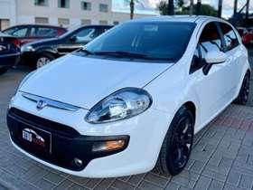 Fiat PUNTO - punto PUNTO ATTRACTIVE 1.4 8V