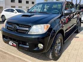 Toyota HILUX CD - hilux cd HILUX CD SRV 4X4 3.0 TB