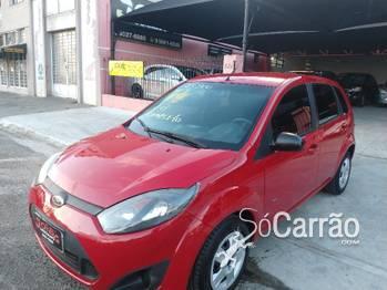 Ford fiesta rocam SE 1.0 8V