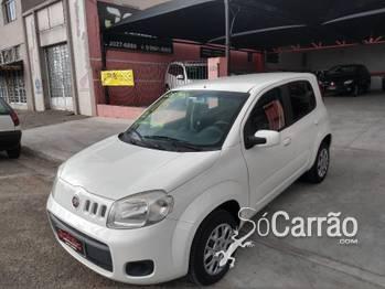 Fiat uno VIVACE(Celebration5) 1.0 8V EVO