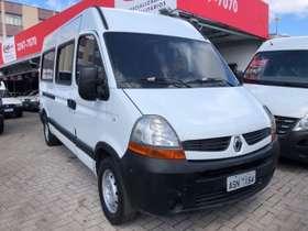 Renault MASTER MINIBUS - master minibus L3H2 16LUG 2.5DCI 16V