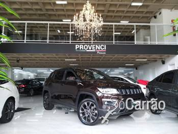 JEEP compass SERIE S 4X4 2.0 TB AT9