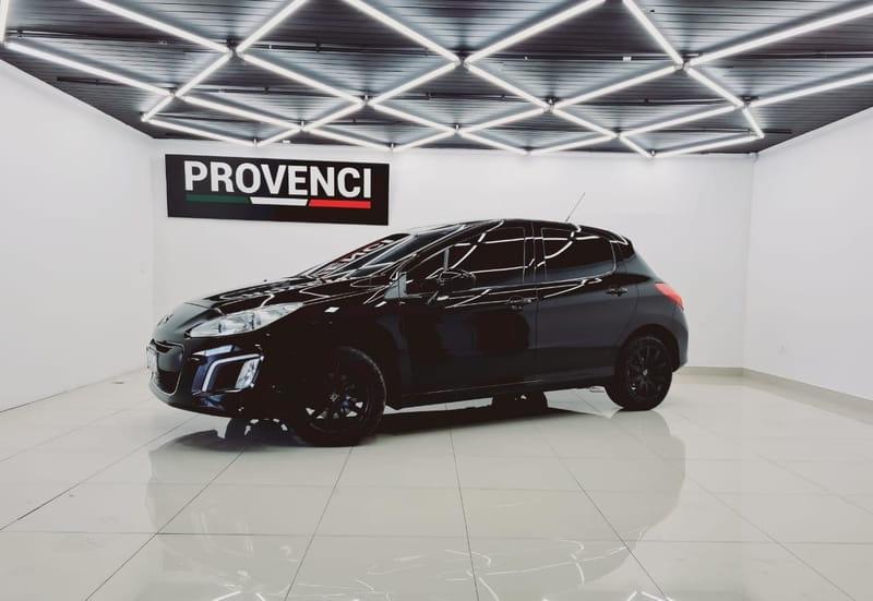 Peugeot 308 ACTIVE 1.6 16V