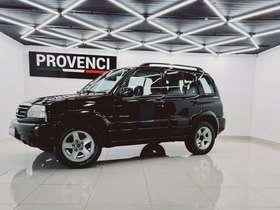 GM - Chevrolet TRACKER 4X4 - tracker 4x4 2.0 16V