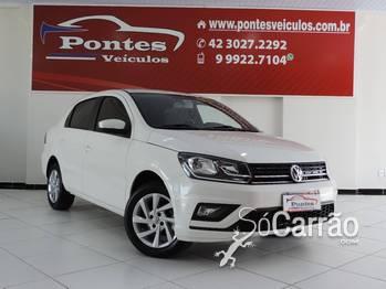 Volkswagen voyage 1.0 12V
