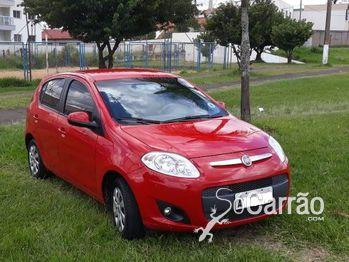 Fiat PALIO ATTRACTIVE(Comfort) 1.0 8V EVO