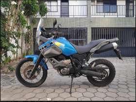 Yamaha XT 660 - xt 660 Z TENERE