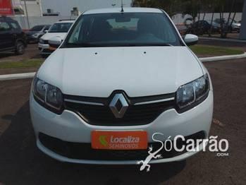 Renault sandero ZEN 1.0 12V SCe