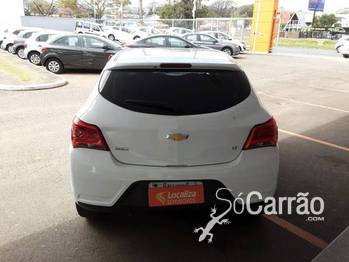 GM - Chevrolet onix LT 1.0 12V MT6
