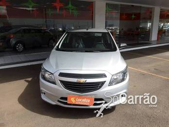 GM - Chevrolet onix JOY 1.0 8V MT