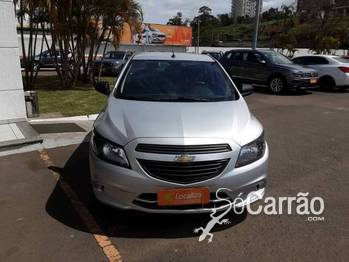 GM - Chevrolet prisma JOY 1.0 8V MT6 ECO
