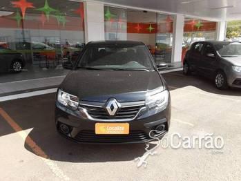 Renault logan ZEN 1.0 12V SCe