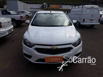 GM - Chevrolet prisma LT 1.4 8V AT6 ECO