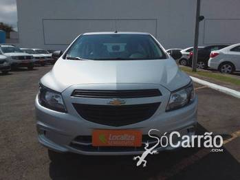 GM - Chevrolet onix JOY 1.0 8V MT6 ECO