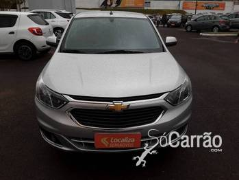 GM - Chevrolet cobalt LTZ 1.8 8V AT ECONOFLEX