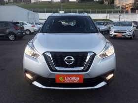 Nissan KICKS - kicks SV 1.6 16V CVT