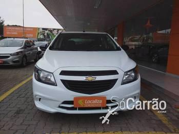 GM - Chevrolet onix JOY 1.0 8V MT6 ECO