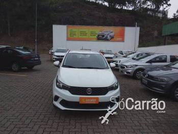 Fiat argo 1.0 6V FIREFLY