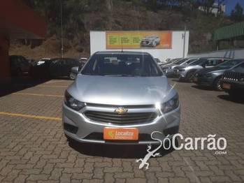 GM - Chevrolet prisma LT 1.4 8V SPE/4