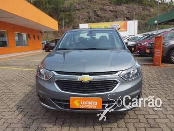 GM - Chevrolet cobalt LTZ 1.8 8V ECO AT6
