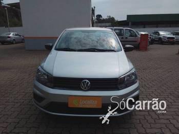 Volkswagen voyage 1.6 8V