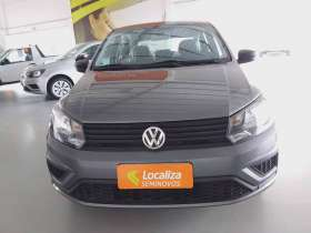 Volkswagen GOL - gol (I-Trend) G5 1.0 8V