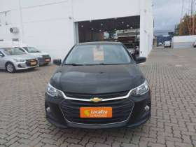 GM - Chevrolet ONIX - onix 1.0 TB 12V AT6