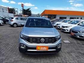 Volkswagen T-CROSS - t-cross HIGHLINE 250 1.4 TSI AT6