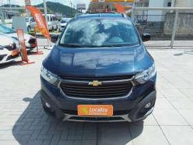 GM - Chevrolet SPIN - spin ACTIV 7 1.8 8V ECO AT6