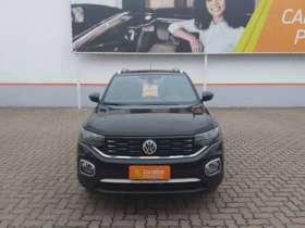 Volkswagen T-CROSS - t-cross HIGHLINE 250 1.4 TSI MT6