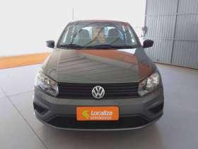 Volkswagen GOL - gol (20Anos/3) G4 1.0 8V