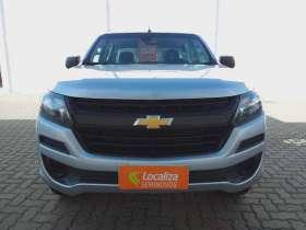 GM - Chevrolet S10 - s10 CD LS 4X4 2.8 200CV TB-CTDi