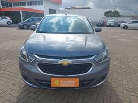 GM - Chevrolet COBALT - cobalt LTZ 1.8 8V AT ECONOFLEX