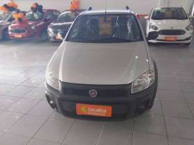 Fiat STRADA CD - strada cd HARD WORKING 1.4 8V