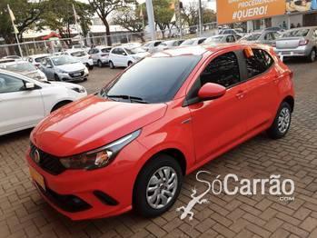 Fiat argo DRIVE 1.0 6V FIREFLY
