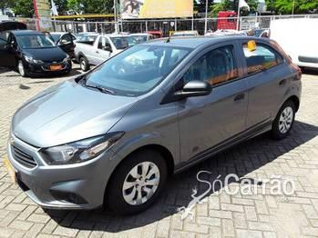 GM - Chevrolet joy 1.0 8V MT