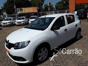 Renault sandero AUTHENTIQUE 1.0 12V SCe