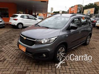 GM - Chevrolet spin ACTIV 7 1.8 8V ECO AT6